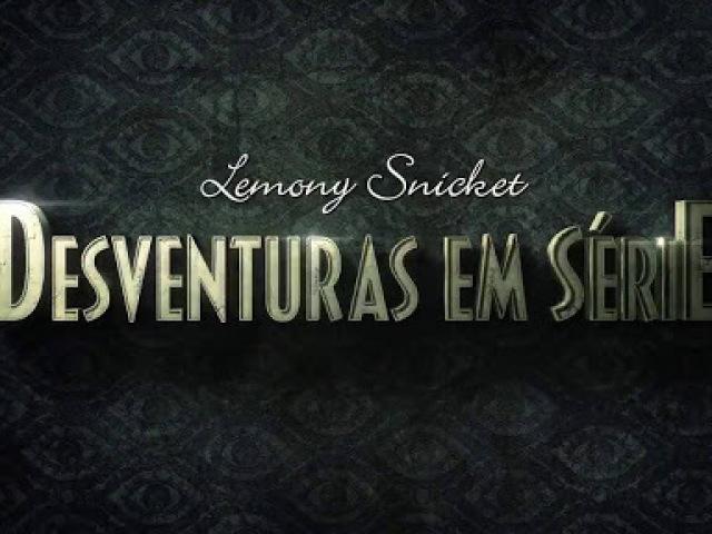 Questionário sobre Lemony Snicket: Desventuras em Série.