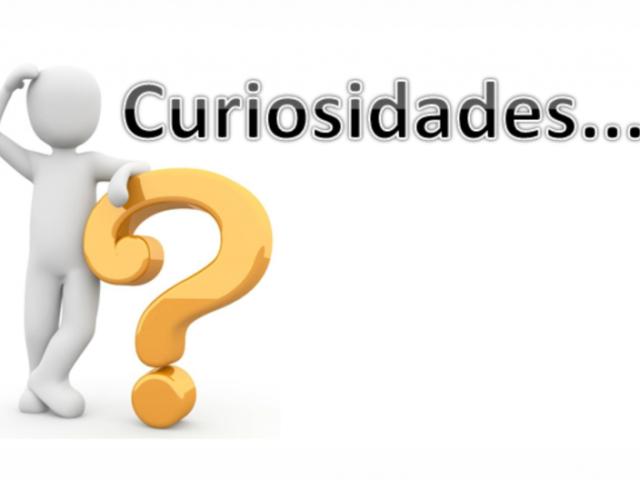 Curiosidades: verdade ou mentira?
