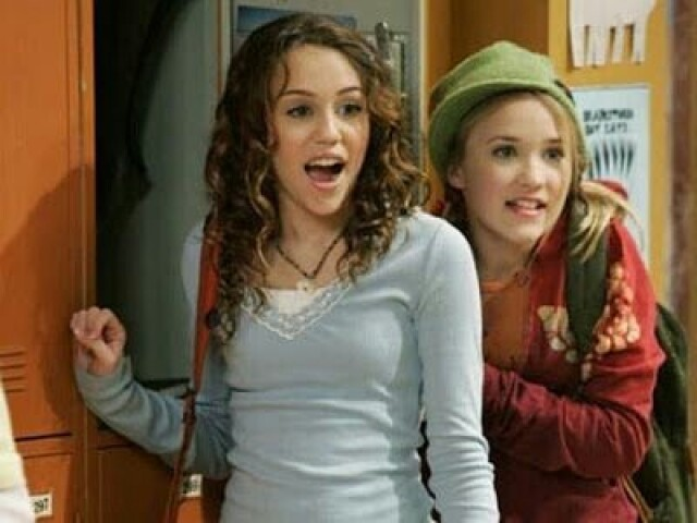 Quem é você em Hannah Montana?