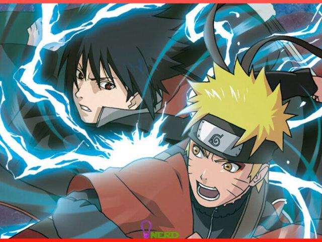 O quanto você conhece Naruto Shippuden?