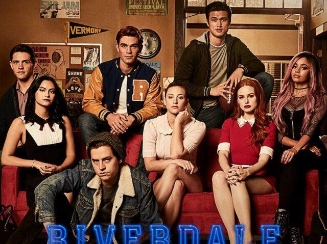 O que você sabe sobre Riverdale?