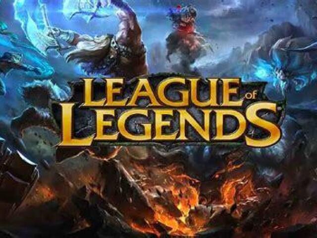 Você realmente conhece League of Legends?