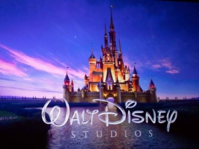 Qual é a série da Disney pela imagem? (fácil)