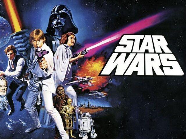 Você sabe mesmo de Star Wars?