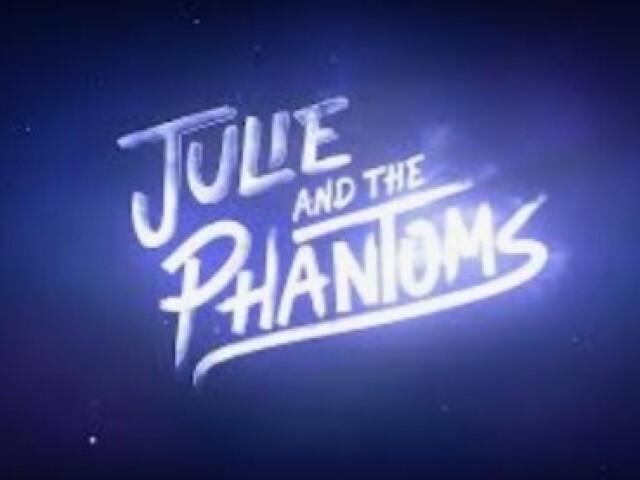 Você sabe mesmo sobre Julie and The Phantoms? 🎶👻🎵