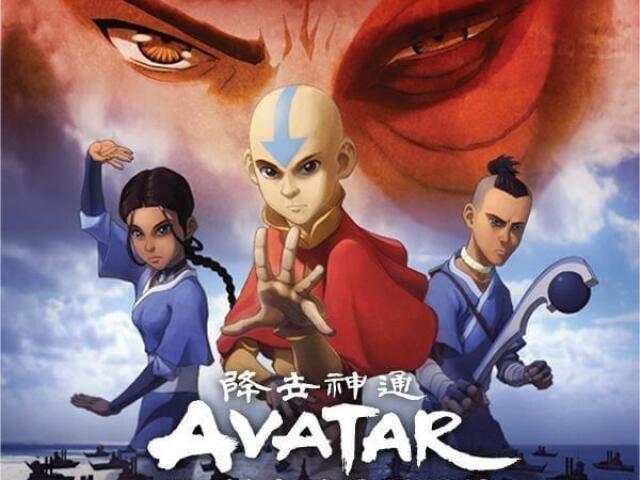 Você realmente conhece Avatar: a lenda de Aang?