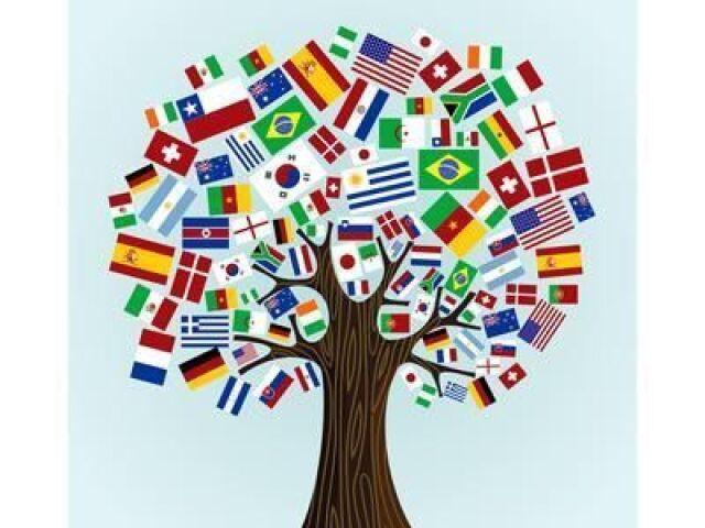 Qual deveria ser sua nacionalidade?