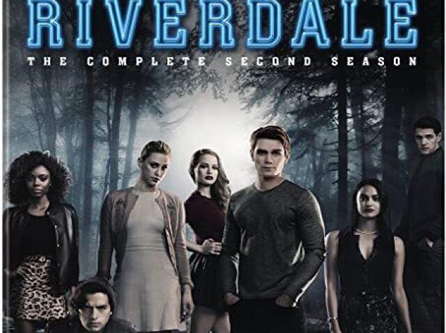 O quanto você conhece Riverdale?