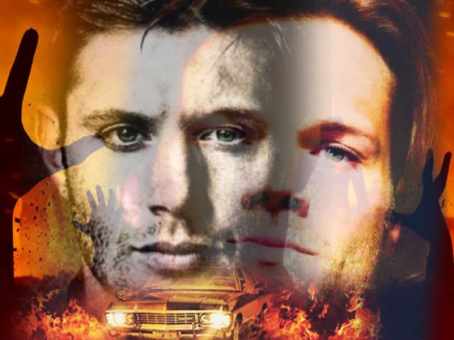 Você conhece Supernatural?