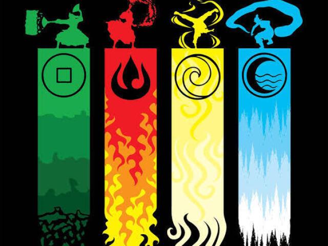 Qual dobra de Avatar você teria?