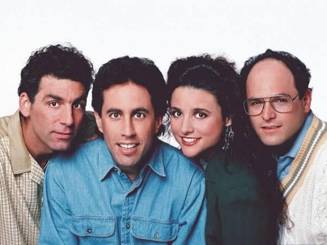 Você conhece Seinfeld?
