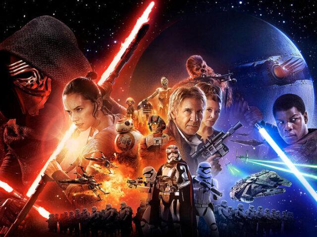 Você realmente conhece Star Wars?