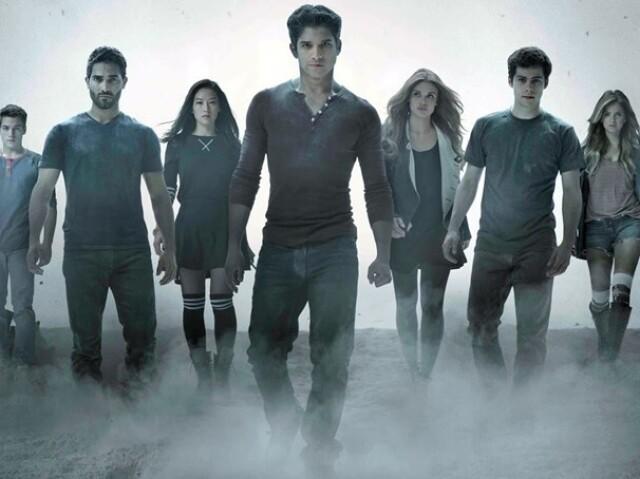 Que personagem você seria na série Teen Wolf?