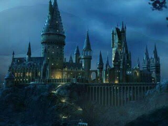 Você sabe a casa dos personagens de Harry Potter?