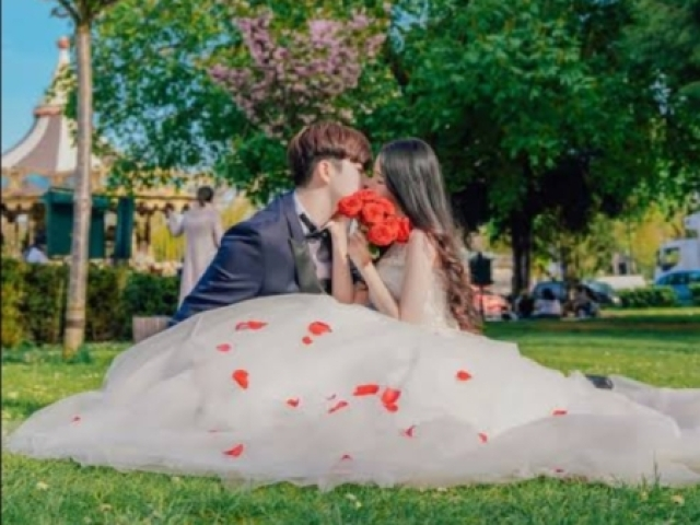 ♡Monte seu casamento♡