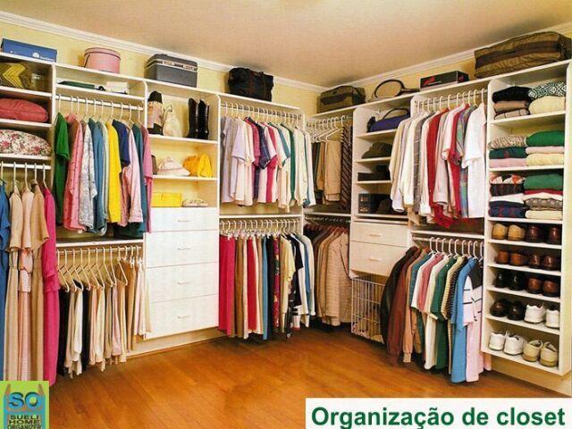 """Monte seu closet """"meio aesthetic"""""""