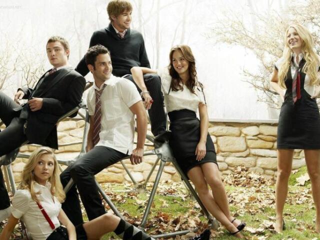 Quantas dessas séries adolescentes você assistiu?