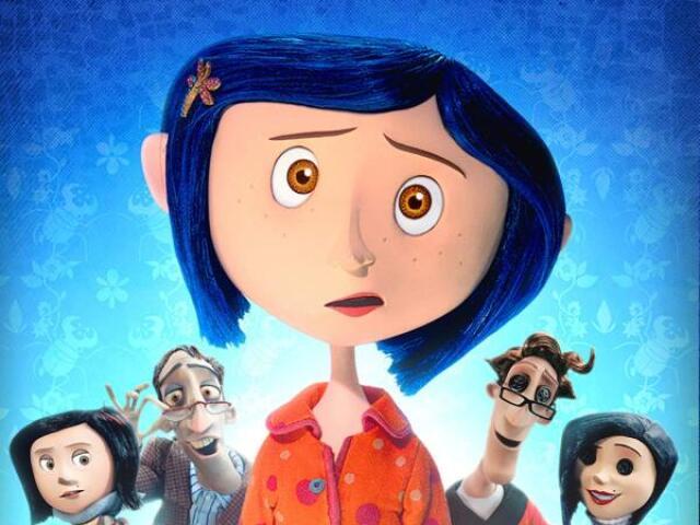 Você realmente conhece o filme Coraline?