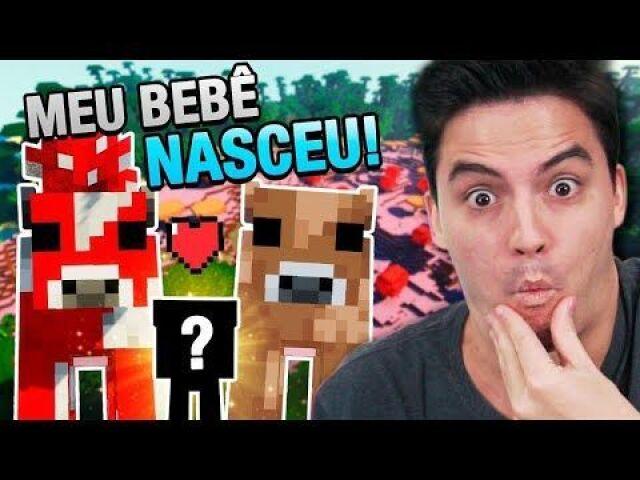 Você realmente conhece a Saga Minecraft do Felipe?