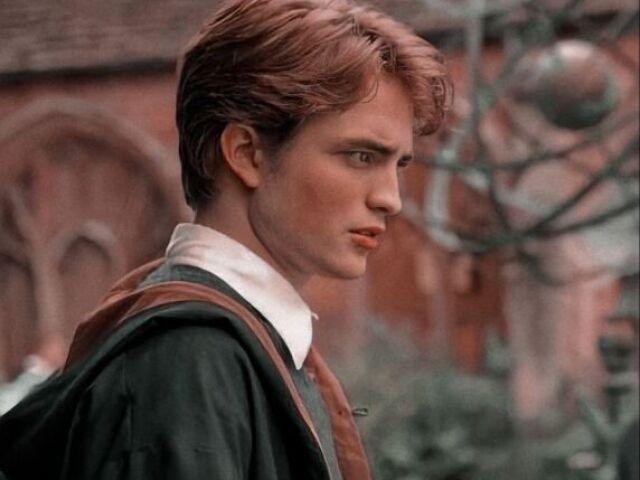 O Quanto você conhece Cedrico Diggory