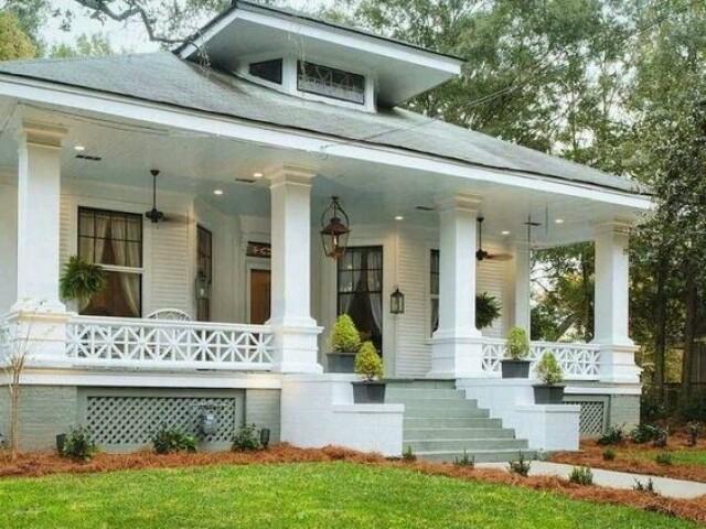 Monte sua simples casa! 😍
