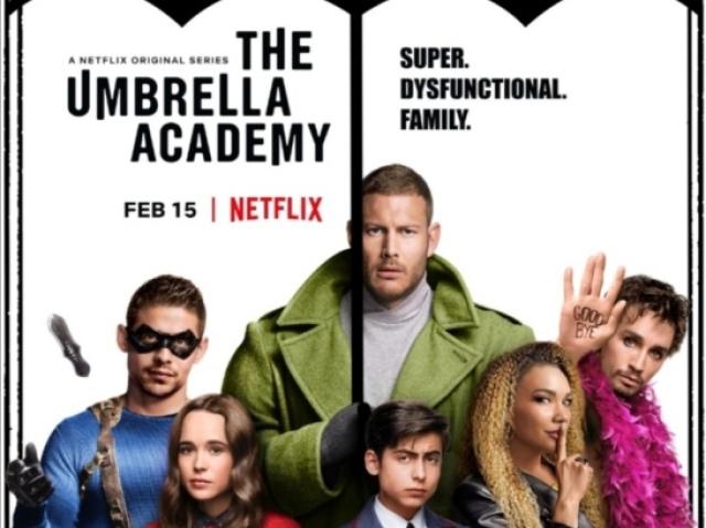Você conhece mesmo The Umbrella Academy? ☂️