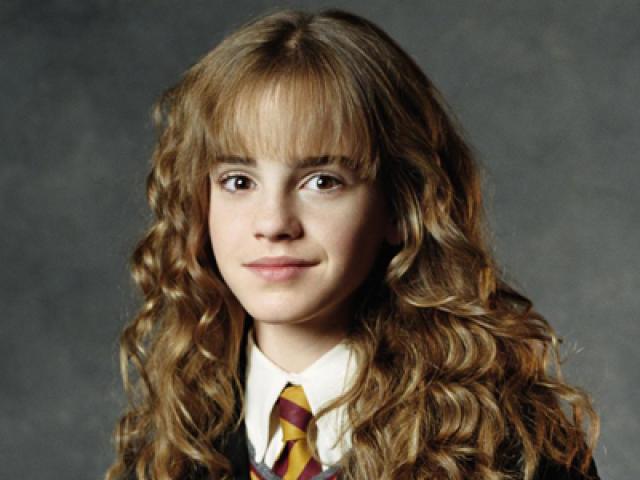 Você conhece Hermione?
