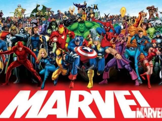 Que herói da Marvel você é?