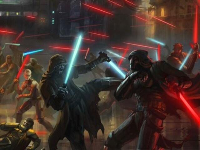 O que você seria no universo Star Wars?