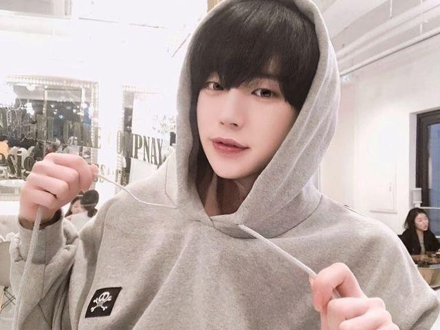 Como seria seu namorado coreano?