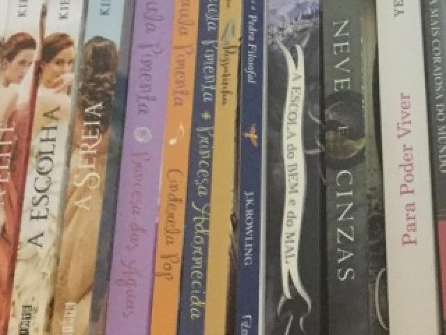 Qual personagem literária feminina você seria?