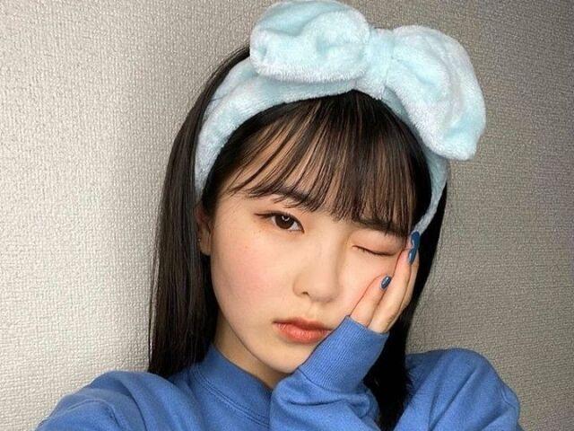Você conhece nossa Hina Yoshihara?