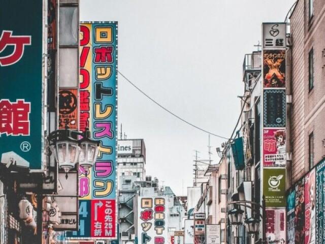 Monte sua ida para o Japão (parte 1)