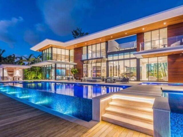 Qual será a sua mansão?