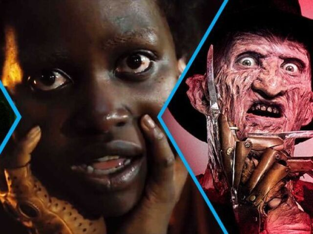 [QUIZ] Você sabe de que filme de terror é imagem?