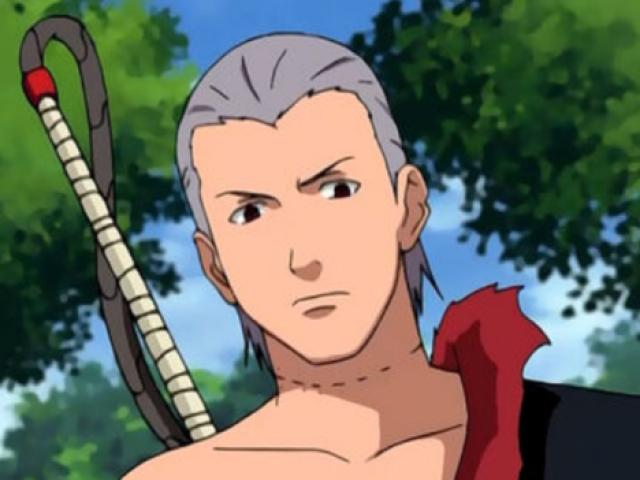 O que você seria do Akatsuki Hidan