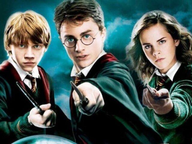 Você realmente e um Potterhead?