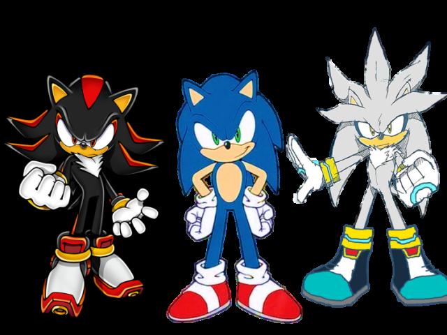 Qual ouriço da Sega você seria?