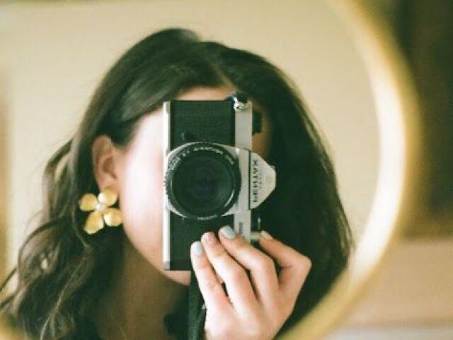 Monte sua sessão de fotos! ✨