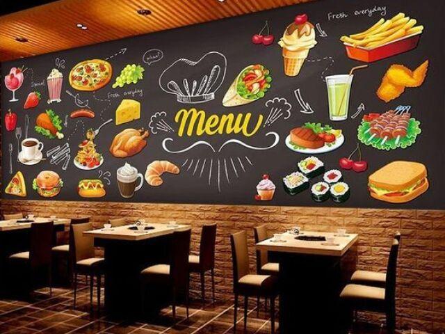 Monte seu restaurante!