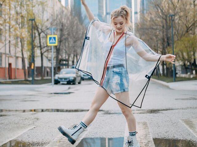 Será que você é fã mesmo da Sofya Plotnikova?