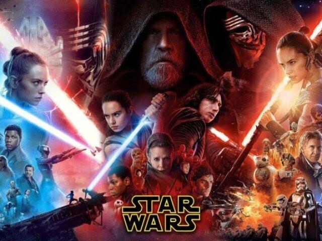 Quem você seria em Star Wars?