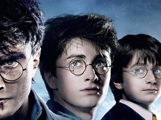 Verdadeiro ou Falso: Harry Potter (EASY)