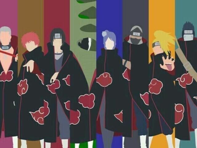 Akatsuki: Quem é o personagem?
