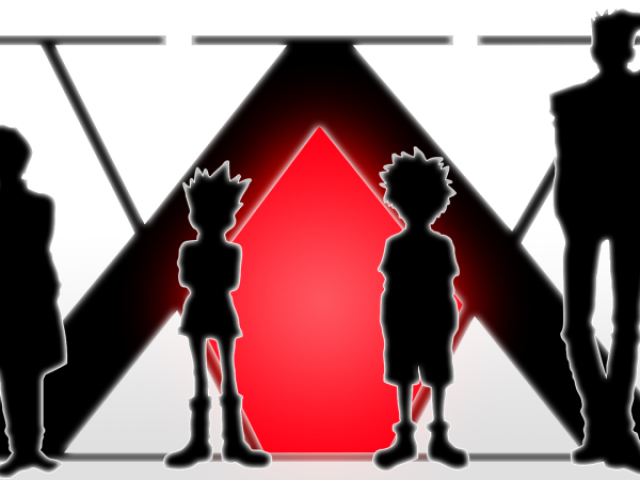 O quanto você sabe sobre Hunter x Hunter? #02