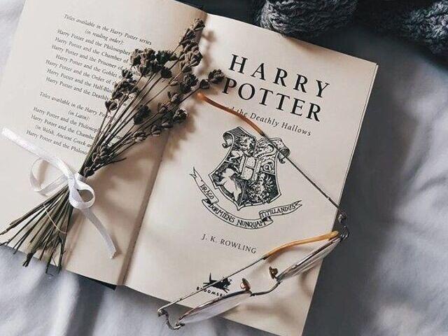 ⚡ Você realmente conhece a saga de Harry Potter? ⚡
