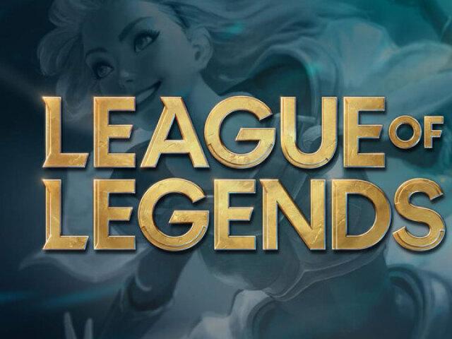 Você sabe as falas de League of Legends?