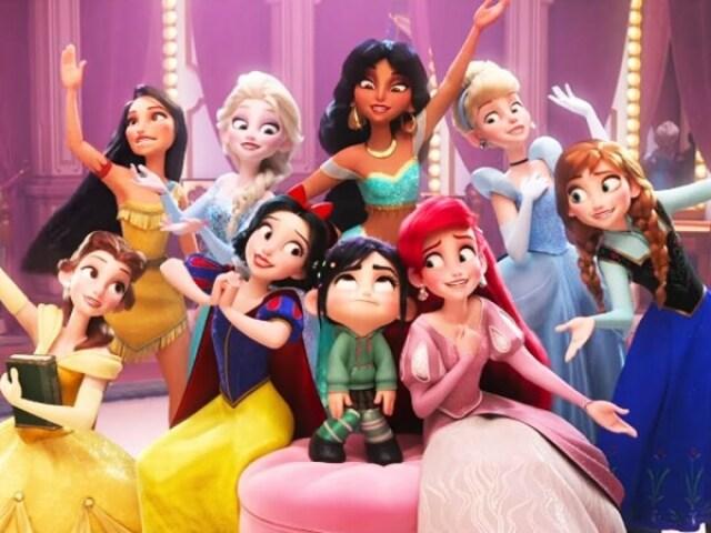 Você realmente conhece os filmes da Disney?