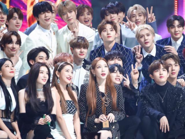 De qual grupo de K-pop você seria?
