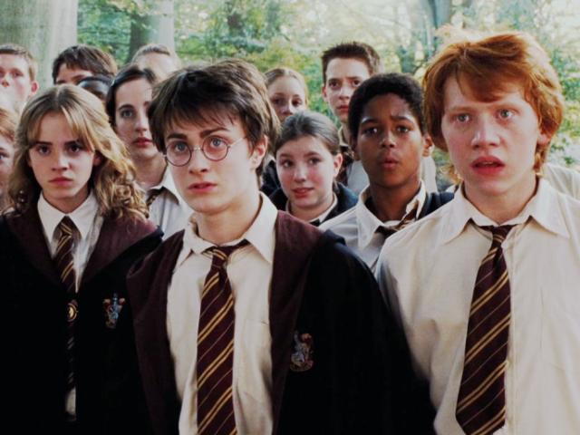 Você realmente conhece a saga Harry Potter?